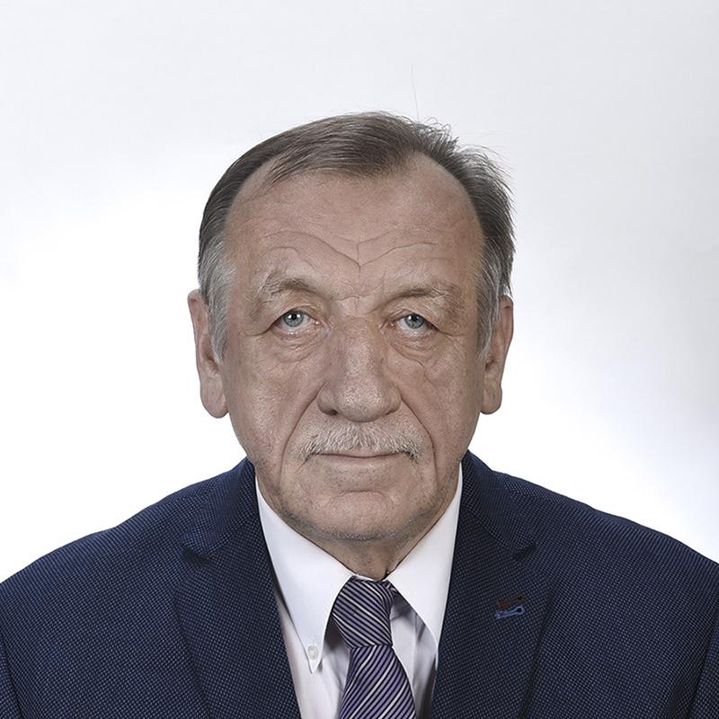 Magister inżynier Tadeusz Milik